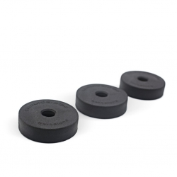 ShoulderPod H1RP Rubber Pad Replacements (3pcs)