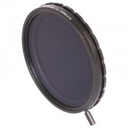 SLR Magic Filtre 77mm ND Variable