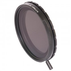 SLR Magic Filtre 62mm ND Variable