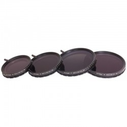 SLR Magic Filter kit 52-62-77-82mm ND Variable
