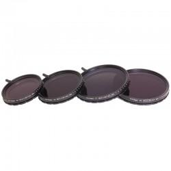 SLR Magic Filtres kit 52-62-77-82mm ND Variable
