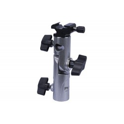 Phottix Varos Pro Mini Flash Shoe Umbrella Holder