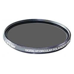 Tiffen Filtre Polarisant Circulaire Digital HT diam. 62mm