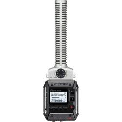 Zoom F1-SP Field Recorder avec Micro Canon