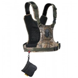 Cotton Carrier CCS G3 Camo Harness-1