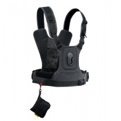 Cotton Carrier CCS G3 Grey Harness-1