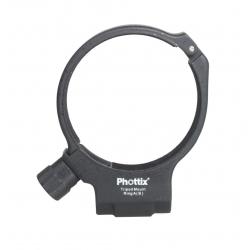 Phottix Collier de pied A(B) pour Objectif Canon