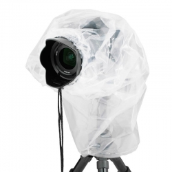 JJC RI-5 Camera Raincover 2pcs