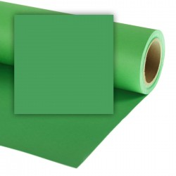 Colorama Chromagreen Fond de Studio papier 2,72mx11m (transport voir détail)