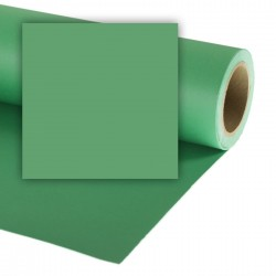 Colorama Apple Green Background paper 1,35mx11m