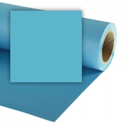 Colorama Aqua Background paper 1,35mx11m