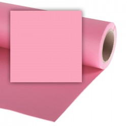 Colorama Carnation Background paper 1,35mx11m