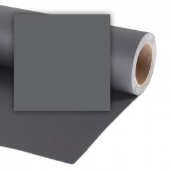 Colorama Charcoal Background paper 2,72mx25m