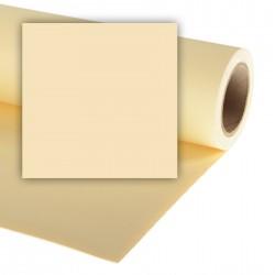 Colorama Chardonnay Fond de Studio papier 1,35mx11m