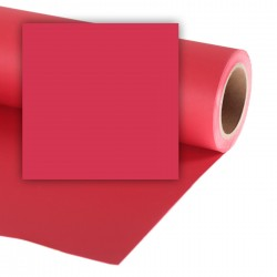 Colorama Cherry Fond de Studio papier 2,72mx25m (transport voir détail)