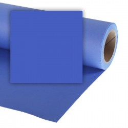 Colorama Chromablue Fond de Studio papier 1,35mx11m