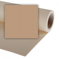 Colorama coffee Fond de Studio papier 1,35mx11m