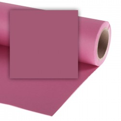 Colorama Damson Fond de Studio papier 2,72mx11m (transport voir détail)