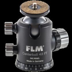 FLM CB-43 FT MarkII Rotule Boule