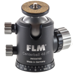 FLM CB-48 FT MarkII Ball Head