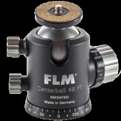 FLM CB-48 FT MarkII Rotule Boule