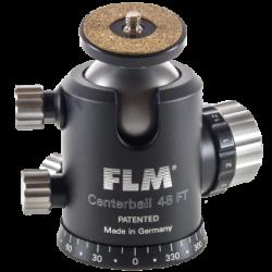 FLM CB-48 FTR MarkII Ball Head