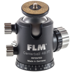 FLM CB-48 FTR MarkII Rotule Boule