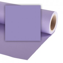 Colorama Lilac Background paper 1,35mx11m