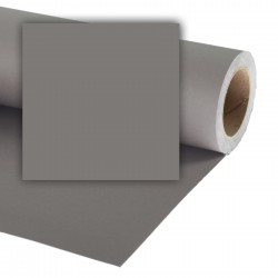 Colorama Mineral Grey Fond de Studio papier 1,35mx11m