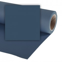 Colorama Oxford Blue Fond de Studio papier 2,72mx25m (transport voir détail)