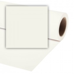 Colorama Polar White Fond de Studio papier 1,35mx11m