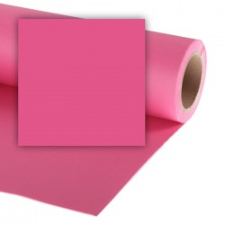 Colorama Rose Pink Background paper 1,35mx11m