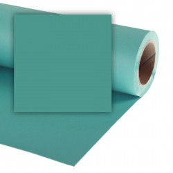 Colorama Sea Blue Background paper 1,35mx11m