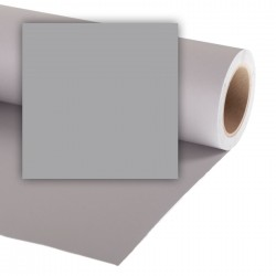 Colorama Storm Grey Background paper 1,35mx11m
