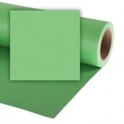 Colorama Summer Green Background paper 1,35mx11m