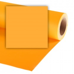 Colorama Sunflower Background paper 1,35mx11m
