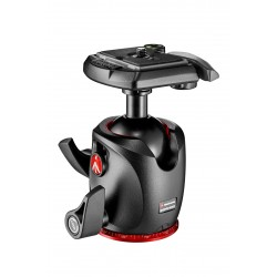 Manfrotto MHXPRO-BHQ2 Ballhead with plate 200PL