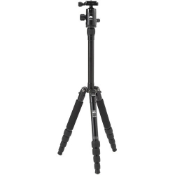 Sirui T-005X with C-10S Aluminium Tripod Kit