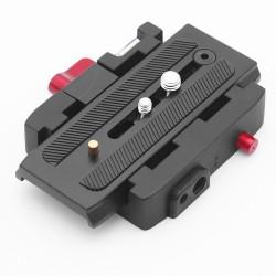 Adaptateur type 577 pour Plateau Vidéo 501PL