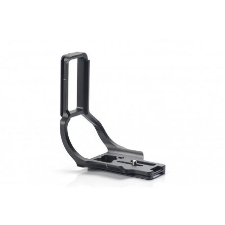 Sunwayfoto PNL-D850G L-Bracket pour Nikon D850 + Grip
