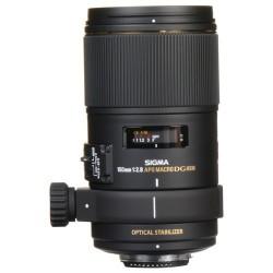 Sigma APO MACRO 150mm F2.8 EX DG OS HSM Canon