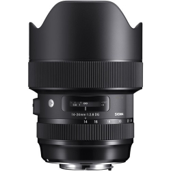 Sigma 14-24mm F2.8 DG HSM Art Canon