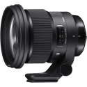 Sigma 105mm F1.4 DG HSM Art Nikon