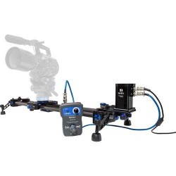 Benro MoveOver12 slider + MCA01 Motion Control