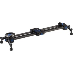 Benro MoveOver12 22mm Dual Carbon Rail 600mm Slider