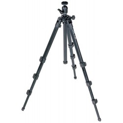 Manfrotto 719BK Digit Trépied OCCASION