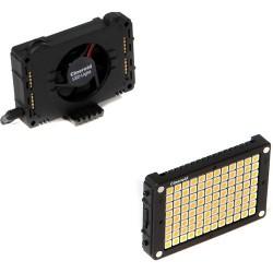 Cineroid L2C-3K On-Camera LED Light (Tungsten)