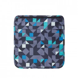 Tenba Switch Cover 10 Blue/Gray Geometric
