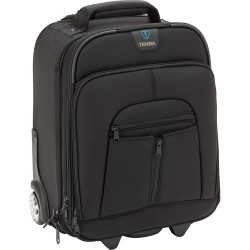 Tenba Roadie II Compact Rolling Photo/Laptop Trolley