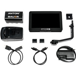 "SmallHD Focus HDMI Monitor 5"" Kit Canon LPE6"